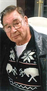 Obituary photo of William McIntyre, Akron-OH