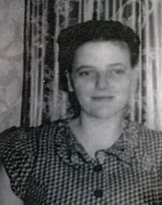 Obituary photo of Edna Reed, Columbus-OH