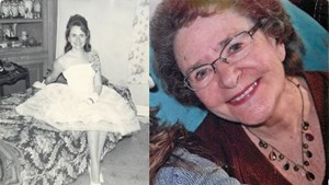 Obituary photo of Eunice Munger, Syracuse-NY