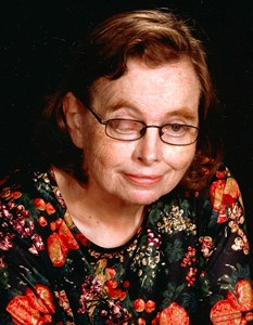 Obituary photo of Mary Rainsberger, Columbus-OH