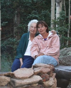 Obituary photo of Gladys Schoenberger, Denver-Colorado