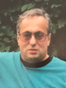 Obituary photo of Paul Condoluci, Rochester-NY