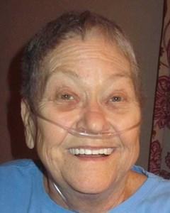 Obituary photo of Sheila St.+Clair, Syracuse-NY