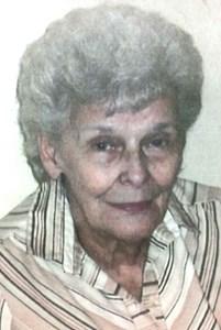 Obituary photo of Virginia Norland, Topeka-KS