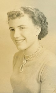 Obituary photo of Clara Evans, Olathe-KS