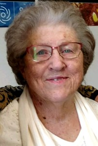 Obituary photo of Carol Potts, Columbus-Ohio
