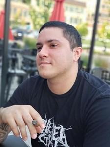 Obituary photo of Gerrick Copeland, Dayton-Ohio