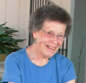 Obituary photo of Marjorie Marron, Albany-New York