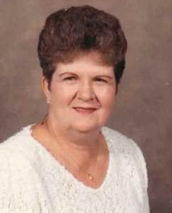Obituary photo of Agnes Baker, Toledo-OH
