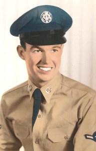 Obituary photo of Ray McKinney, Dayton-OH