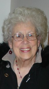 Obituary photo of Louise Johnson, Toledo-OH