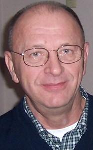 Obituary photo of Richard Hranowsky, Rochester-New York
