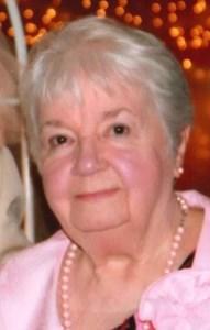 Obituary photo of Naomi Stokes, Toledo-Ohio