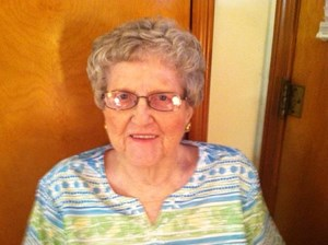 Obituary photo of Marcene Allison, Junction City-KS