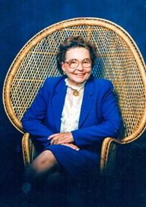 Obituary photo of Minnie Gardner, Denver-Colorado