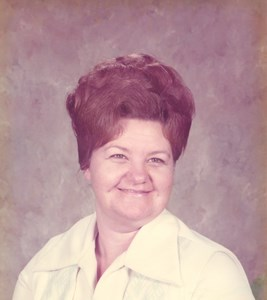 Obituary photo of Irma Keffer, Junction City-KS