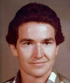 Obituary photo of Dirk Nicklin, Dove-Kansas