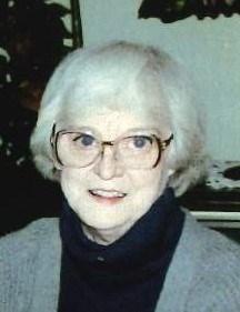 Obituary photo of Geraldine Moon, Toledo-OH