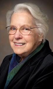 Obituary photo of Grace Recknagel, Toledo-OH