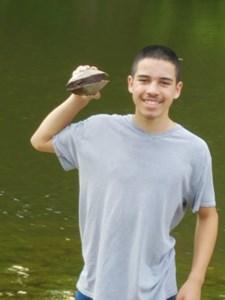 Obituary photo of Nathaniel Martinez, Junction City-KS