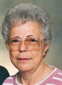 Obituary photo of Eleanor Ring, Toledo-OH