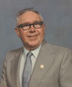 Obituary photo of Vernon Dickeson, Topeka-KS