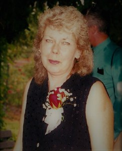 Obituary photo of Sandra Raines, Topeka-KS