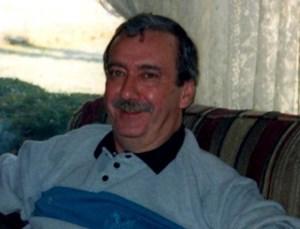 Obituary photo of Edward Frank, Dayton-OH