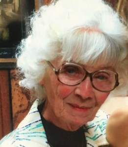 Obituary photo of Marilyn Null, Dayton-OH