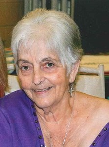 Obituary photo of Mary Osterholt, St Peters-MO
