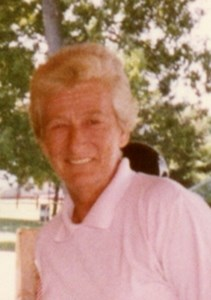Obituary photo of Mary Foster, Cincinnati-OH