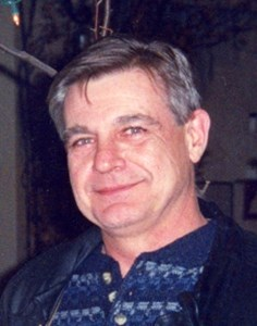 Obituary photo of James Burns, Cincinnati-OH