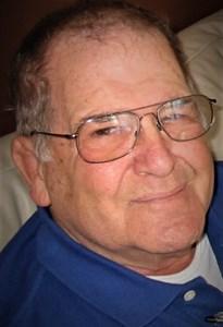 Obituary photo of John Weber, Toledo-OH