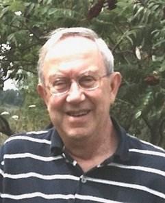 Obituary photo of Donald Bins, Green Bay-WI