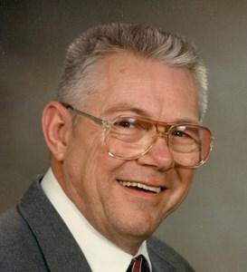 Obituary photo of Donald Linz, Cincinnati-OH