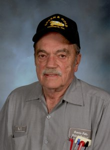 Obituary photo of Robert Johnson, Green Bay-WI