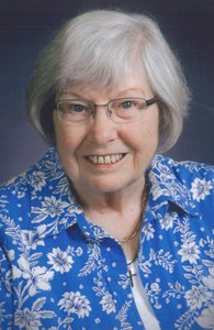 Obituary photo of Betty Baldwin, Topeka-KS