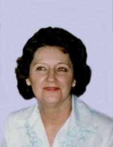 Obituary photo of Marian Farrell, Green Bay-WI