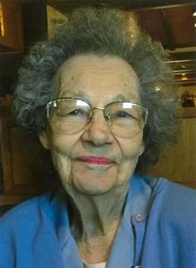 Obituary photo of Virginia Parsons, Casper-WY