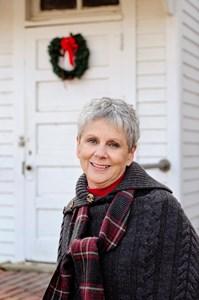 Obituary photo of Donna Robinson, Topeka-KS