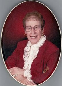 Obituary photo of Arlene Ewalt, Casper-WY