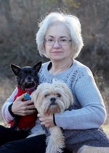 Obituary photo of Mary Knight, Topeka-KS