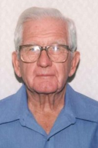 Obituary photo of Virgil Sewell, Topeka-KS