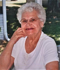 Obituary photo of Dorris Paddock, Syracuse-NY