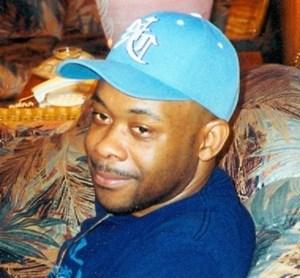 Obituary photo of Allen McCray, Cincinnati-OH