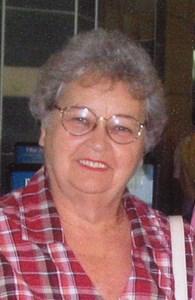 Obituary photo of Marilyn McKnight, Olathe-KS