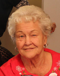 Obituary photo of Bertha Lukawski, Olathe-KS
