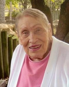Obituary photo of Claudia Cerrone, Dove-KS