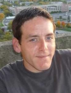 Obituary photo of David Mulligan, Syracuse-NY