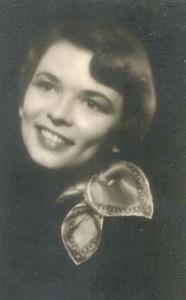 Obituary photo of Joan Jabaut, Rochester-NY